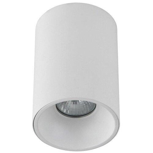 Спот Crystal Lux CLT 411C WH-WH, 50 Вт, 1 лампа недорого