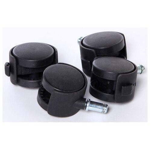 Колеса для переноски Triol 39901026 черный