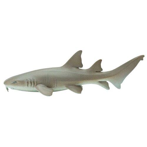 Фигурка Safari Ltd Усатая акула-нянька 200629