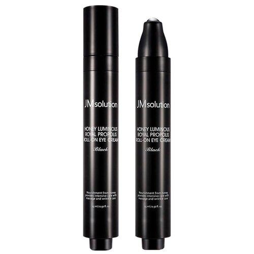 JM Solution Крем для глаз с прополисом Honey Luminous Royal Propolis Roll-On Eye Cream, 15 мл