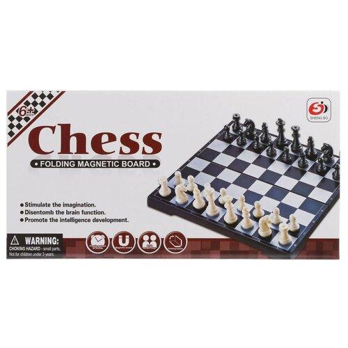 Sheng Bo Шахматы S2201-1