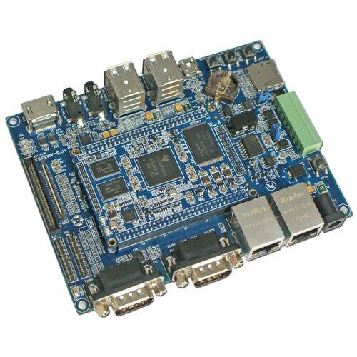 Микрокомпьютер MYIR MYD-Y3358-256N256D-100-I