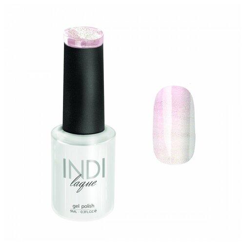 Гель-лак для ногтей Runail Professional INDI laque мерцающие оттенки, 9 мл, 3702 гель лак для ногтей runail professional liker 9 мл 4572