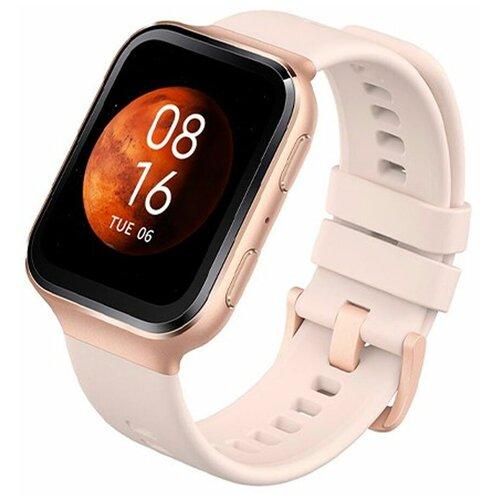 Умные часы Xiaomi 70mai Saphir Watch (WT1004), gold