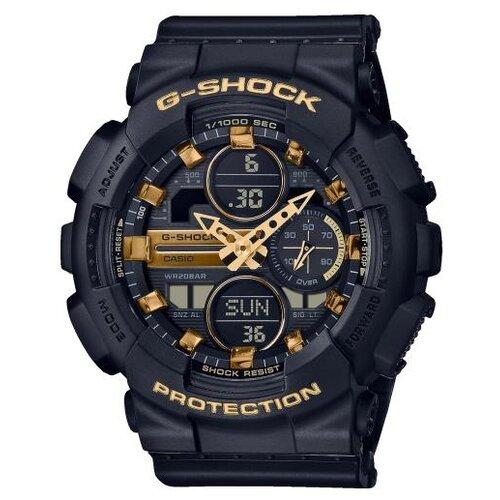 Наручные часы CASIO G-Shock Наручные часы Casio GMA-S140M-1A
