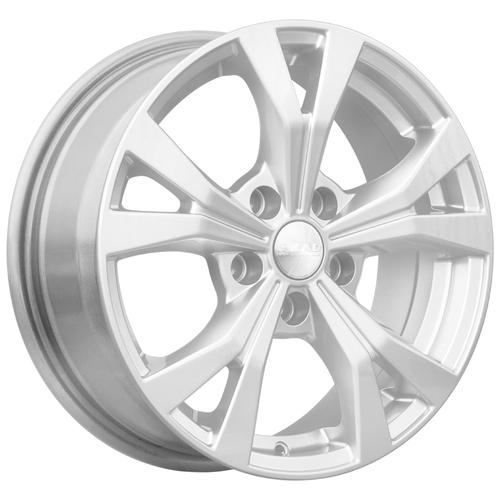 Фото - Колесный диск SKAD Нагано 6.5х16/5х114.3 D60.1 ET45, Селена колесный диск skad кельн 7х16 5х112 d66 6 et45 селена