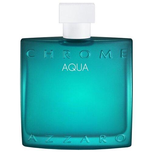 Купить Туалетная вода Azzaro Chrome Aqua, 100 мл
