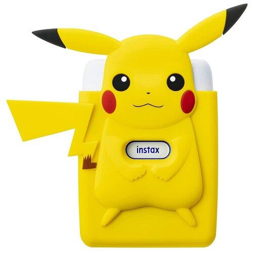 Принтер Fujifilm Instax Mini Link Special Edition Nintendo Switch Pokemon принтер fujifilm instax mini link pink 16640670