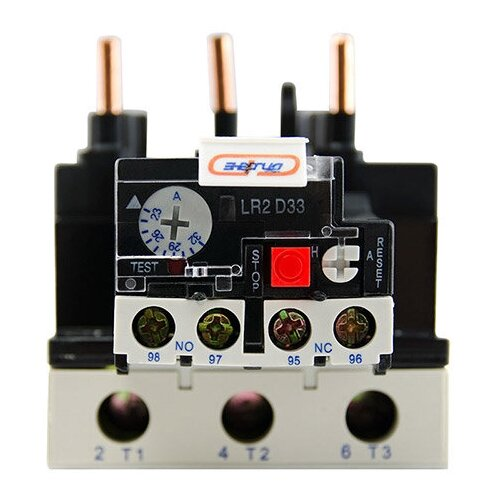 Термореле LR2-D3353 23.0 - 32.0 A Энергия