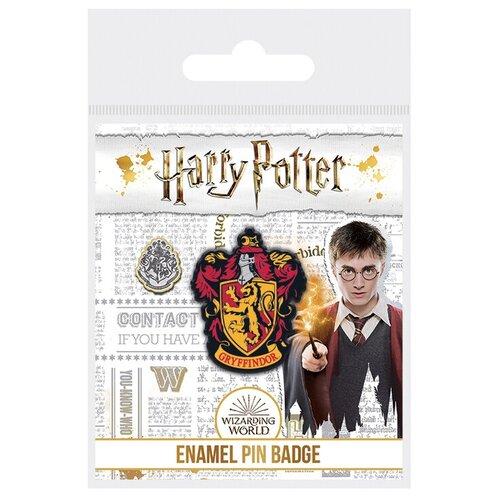 Значок Harry Potter: Gryffindor Enamel Pin недорого