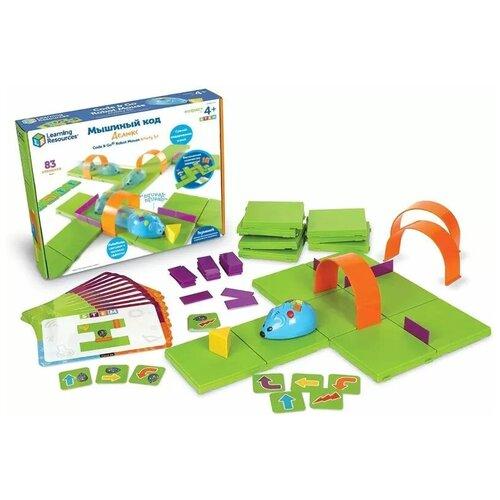 Набор Мышиный код Делюкс Learning Resources