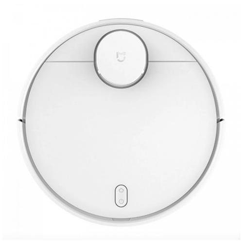 Робот-пылесос Xiaomi MIJIA Robot Vacuum Cleaner MOP LDS (влажная уборка)