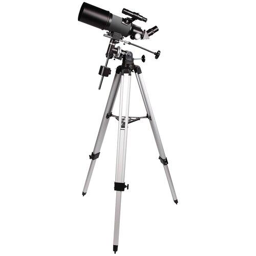 Фото - Телескоп Levenhuk Blitz 80s PLUS телескоп levenhuk левенгук blitz 80 plus
