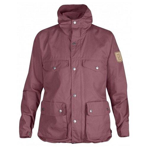 Куртка Fjallraven Greenland Jacket W Wild Ginger