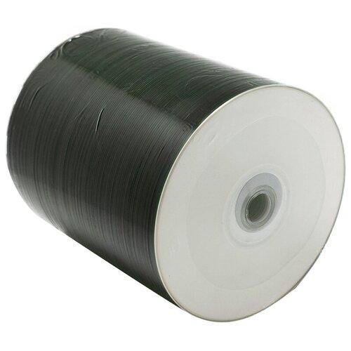 Фото - Оптический диск DVD-R CMC 4.7Gb, 16x Printable, bulk, 100шт. (NN000057) диск bd r 50gb cmc 6x full printable bulk упаковка 10 штук