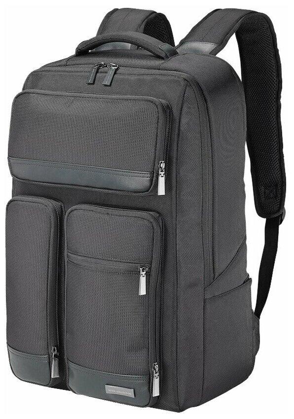 Купить Рюкзак ASUS Atlas Backpack 17 black по низкой цене с доставкой из Яндекс.Маркета