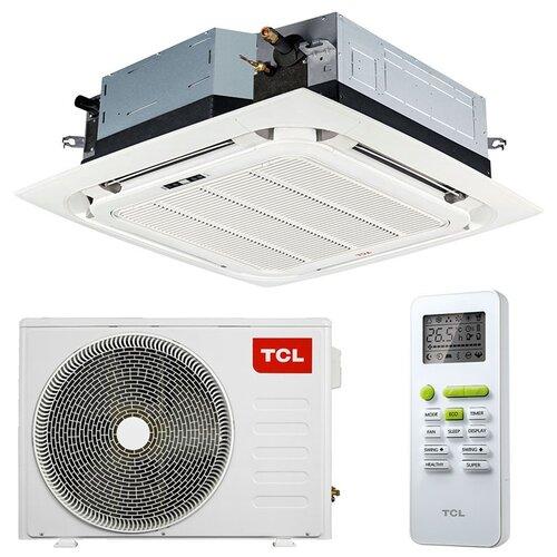 Кассетная сплит-система TCL TCC-18HRA
