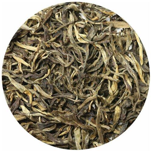 Фото - Чай Пуэр Шен Белый Дикий (кат. А), 500 г чай пуэр шен белый дикий кат в 500 г