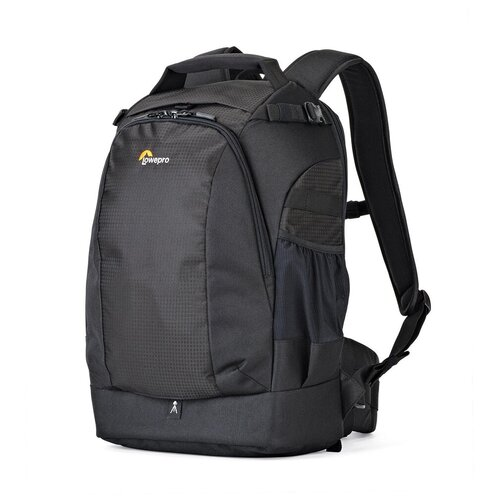 Фото - Рюкзак для фотокамеры Lowepro Flipside 400 AW II black рюкзак lowepro droneguard cs 400 черный