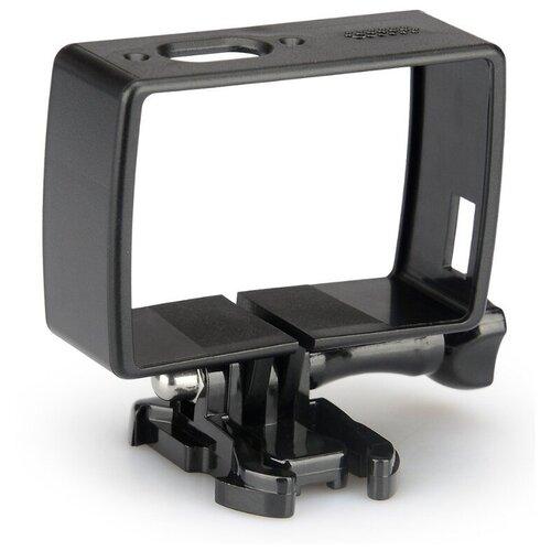 Фото - Рамка Frame для Xiaomi Yi Action Camera Basic (A209) установочная рамка elac plaster frame silver