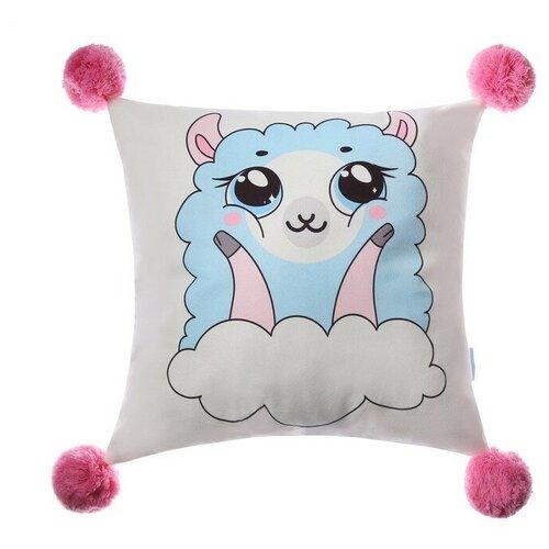 Купить Набор подарочный для новорожденных Крошка Я Радужные сны, плед 90*100 см, подушка 45*45 см, Покрывала, подушки, одеяла