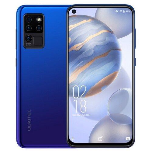 Смартфон OUKITEL C21 синий