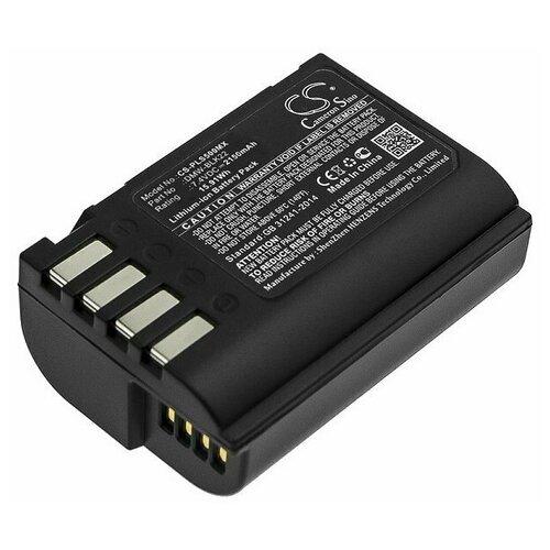 Фото - Аккумулятор для фотоаппарата Panasonic Lumix DC-S5 (DMW-BLK22) аккумулятор panasonic dmw blc12e для fz1000 fz300 g5 g6 gh2 fz200 gx8