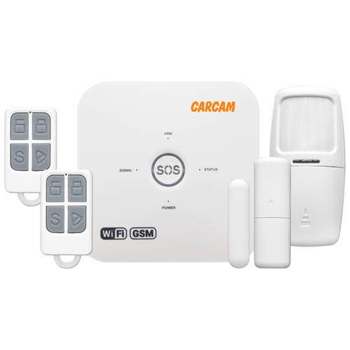 Комплект умного дома CARCAM GSM Alarm Kit