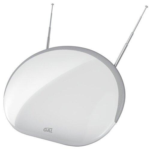 Фото - Комнатная DVB-T2 антенна GAL AR-515 комнатная dvb t2 антенна gal ar 007