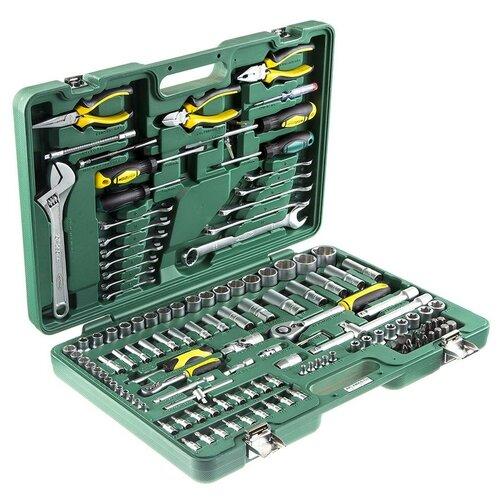 Набор автомобильных инструментов Арсенал C1412P131, 131 предм.