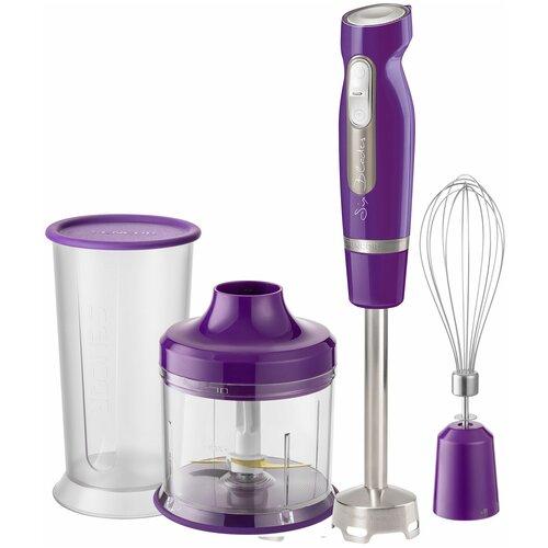 Фото - Погружной блендер Sencor SHB 4465VT, фиолетовый sencor shb 5603vt фиолетовый
