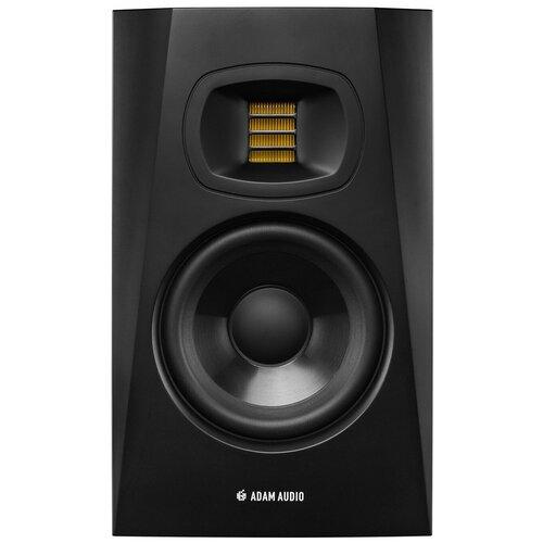 Фото - Полочная акустическая система Adam T5V черный полочная акустическая система presonus eris e4 5 черный