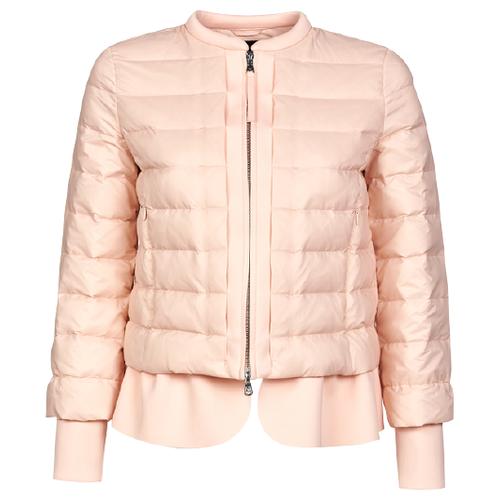 Куртка EMPORIO ARMANI, размер XS (38 IT), 0304 розовый