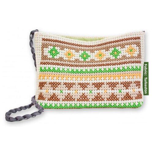 Купить Набор для изготовления сумки, 34x23 - 20x21 см, Luca-S, Наборы для вышивания