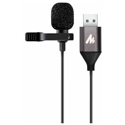 Микрофон Maono AU-410, черный