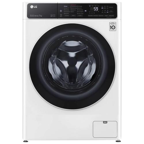 Стиральная машина LG AI DD F2T3HS0W стиральная машина lg ai dd f4v5vs9b