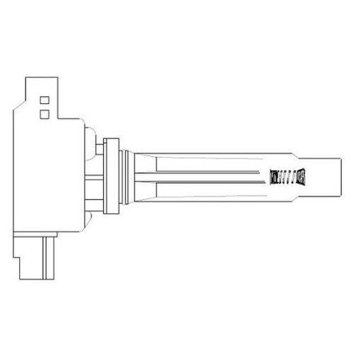 Катушка зажигания Стартвольт SC2510