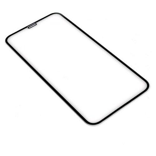Защитное стекло Innovation 2D для Apple iPhone XS Max/11 Pro Max полный клей черная рамка 5046057
