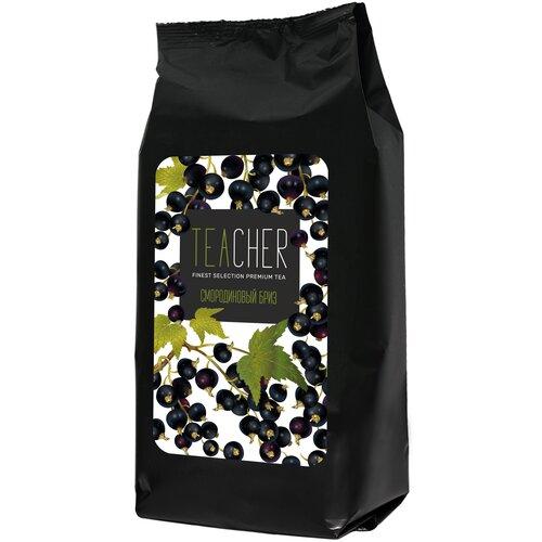 Чай травяной Teacher Смородиновый бриз, 500 г