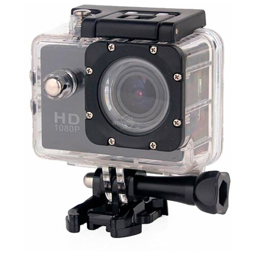 Full HD экшн-камера + видеорегистратор Eplutus DV12
