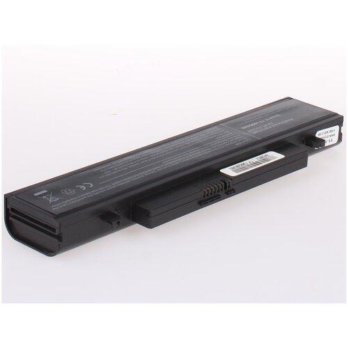 Аккумуляторная батарея Anybatt 11-U1-1332 4400mAh для Samsung X520, N210, X420, Q330, NB30, N220 Plus, NP-N210, NB30 Plus, NP-X420, NP-N220, NP-X460, X418, NP-X360, NP-NB30, Q330-JS01, N210 Plus, X420-FA02, N220-JA02, N220-JP01, NP-N230, NB30-JP01