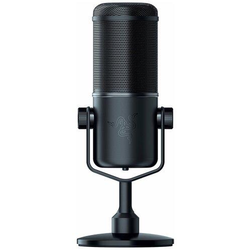 Микрофон Razer Seiren Elite, черный