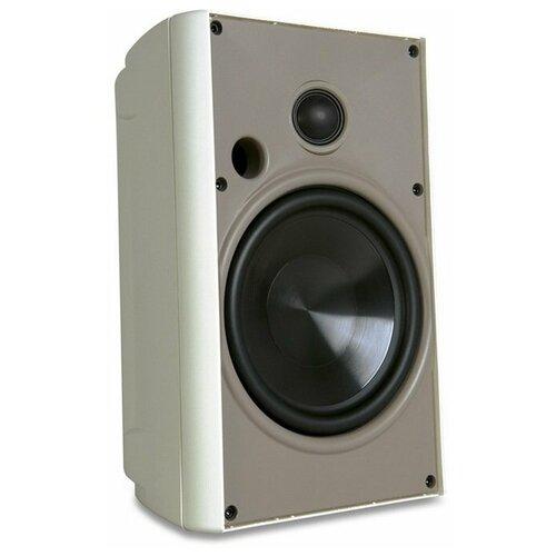 Полочная акустическая система Proficient AW650 white