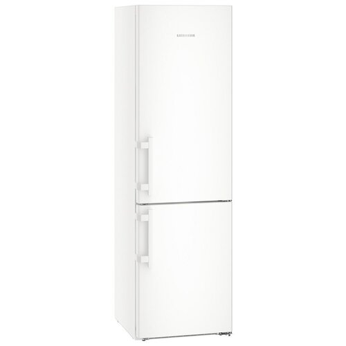 Фото - Холодильник Liebherr CBN 4835 холодильник liebherr cnbs 4835 двухкамерный черная сталь