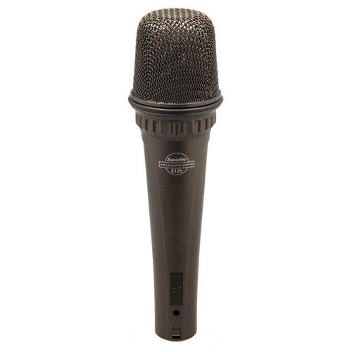 Микрофон Superlux S125, черный