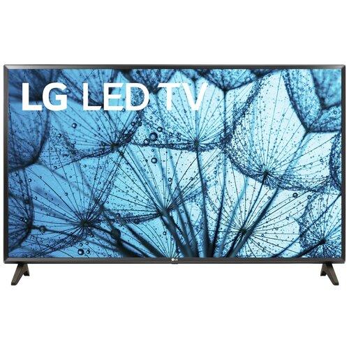 Фото - Телевизор LG 32LM576BPLD 32 (2021), черный телевизор lg 32lm558bplc 32 2021 черный