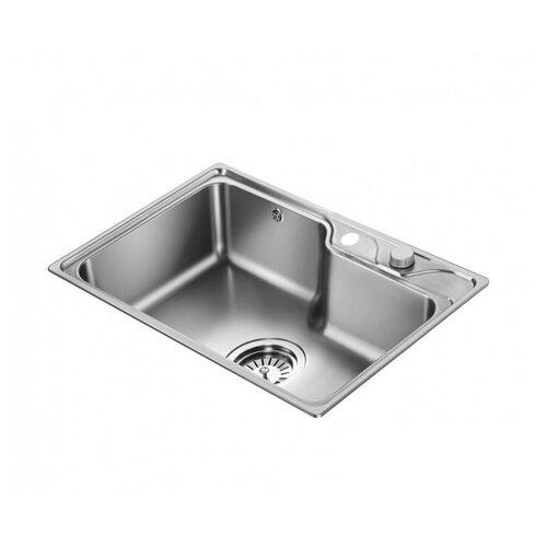 Кухонные мойки Oulin OL-CS210S
