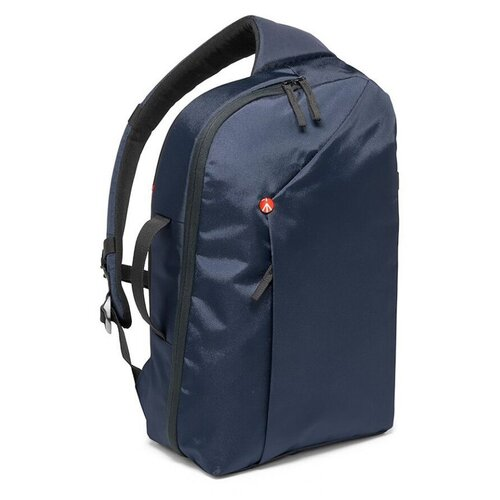 Фото - Рюкзак-слинг Manfrotto NX Sling V2, синий printio рюкзак 3d ведьма