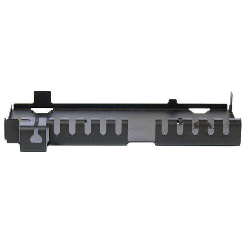 Крепежный кронштейн Mikrotik RB2011 mount для настенного крепления маршрутизаторов Mikrotik