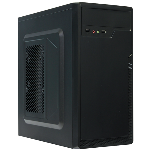 Системный блок 3Logic Lime Start 200 (AMD Athlon 3000G, AMD A320, RAM 8GB, SSD 120GB, 500W, Microsoft OfficeH&B, Microsoft Windows 10)